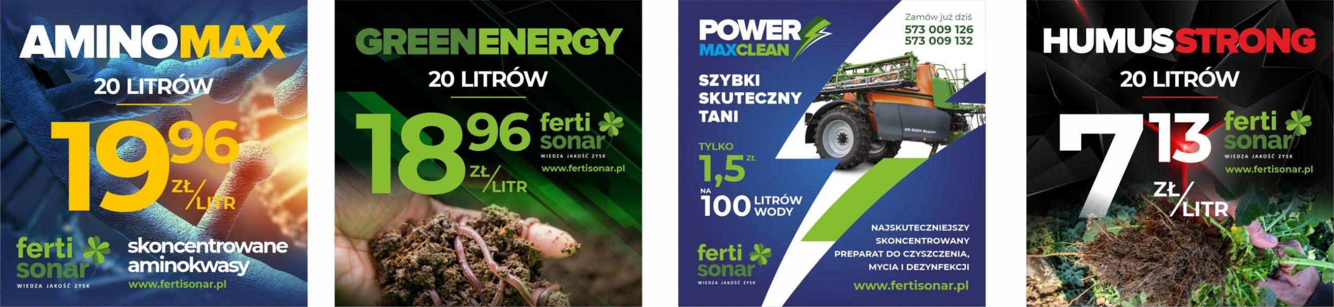 fertisonar power ads