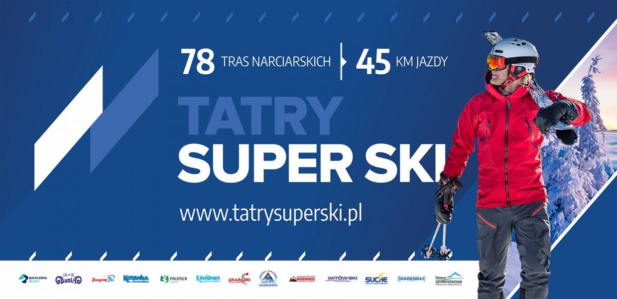 tatry super ski bb